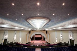 Amsons Audio_Dominion theatre 9