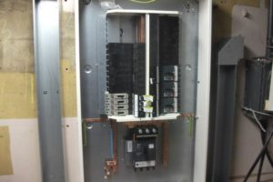 Amsons Audio_panel-board-Installation